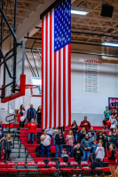 Gallery: Boys Basketball Franklin Pierce @ Orting